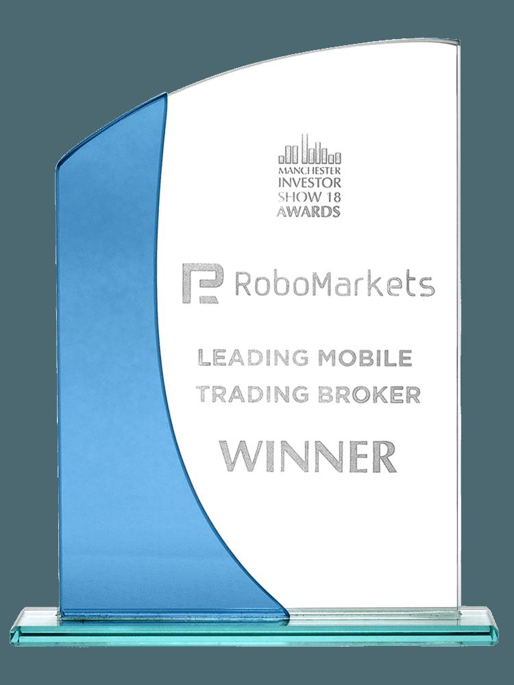 Leading Mobile Trading Broker