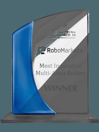 Most Innovative Multi-Asset Broker