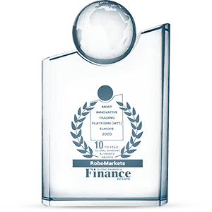 Most Innovative Trading Platform (MT5) (Europe)